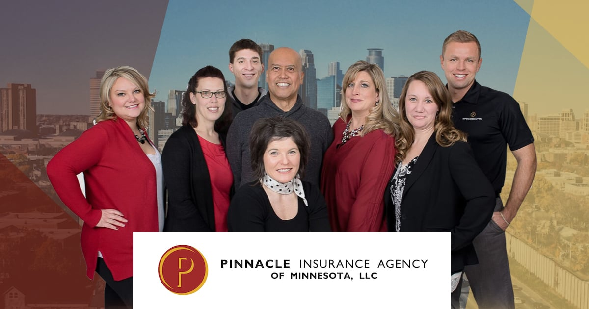 Dave Ramsey Elp In Minnesota Pinnacle Insurance Agency